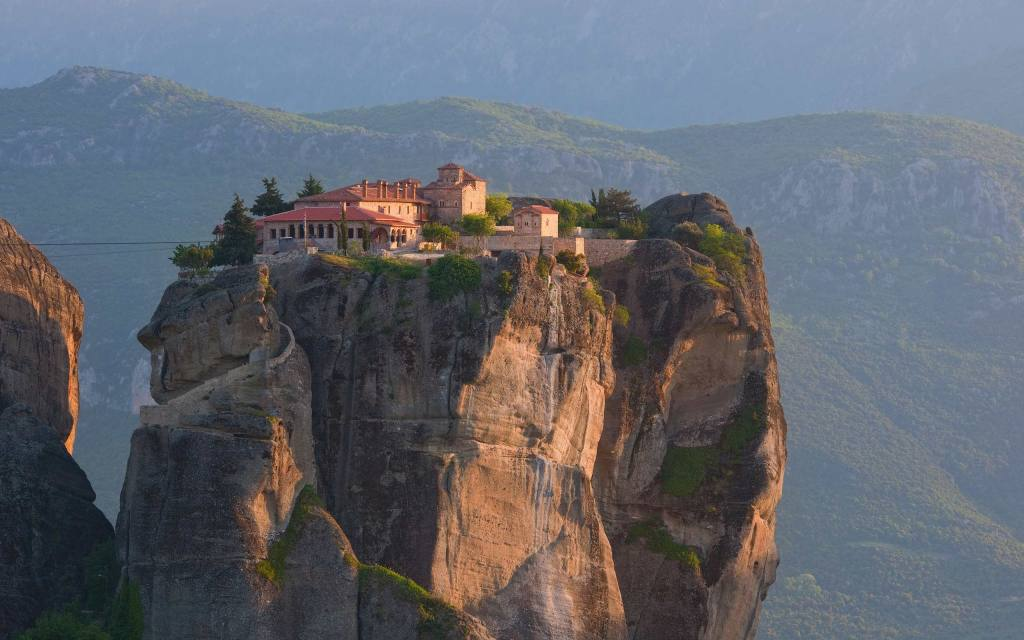 Greece Private Tours